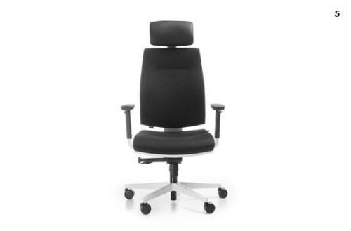 fotele gabinetowe Corr 05