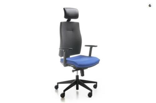 fotele gabinetowe Corr 06