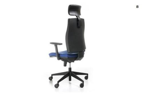 fotele gabinetowe Corr 08