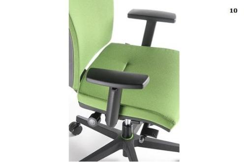fotele gabinetowe Corr 10