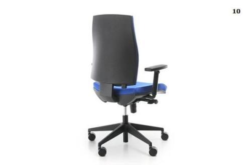 fotele pracownicze Corr 10