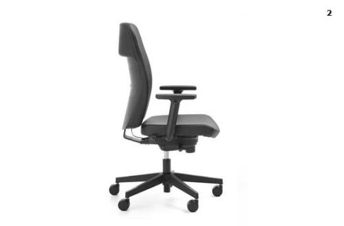 fotele pracownicze Dual 02