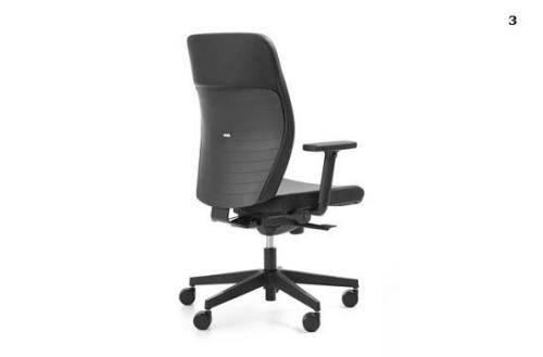 fotele pracownicze Dual 03