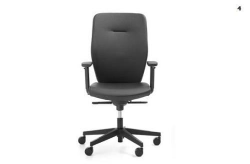 fotele pracownicze Dual 04