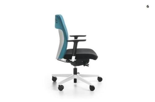 fotele pracownicze Dual 06