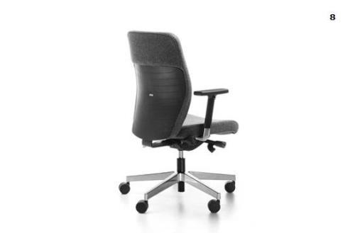 fotele pracownicze Dual 08