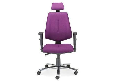 fotele pracownicze Gem 01