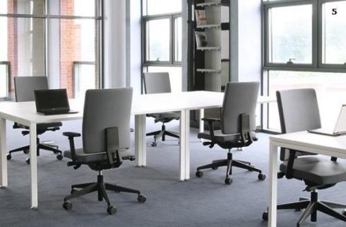 fotele pracownicze Mate 05