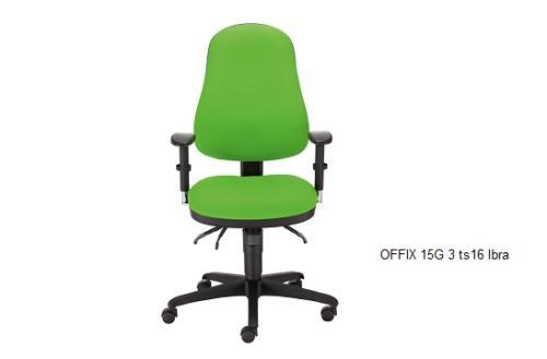 fotele pracownicze Offix 02