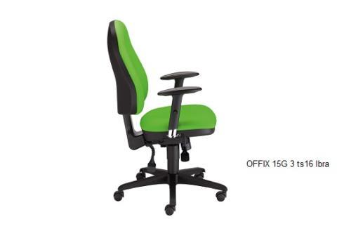 fotele pracownicze Offix 04