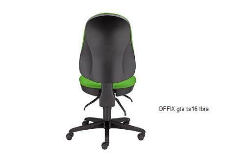 fotele pracownicze Offix 08