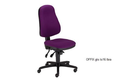 fotele pracownicze Offix 09