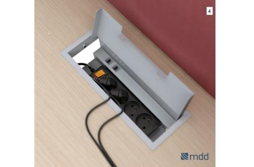 meble konferencyjne ergonomic master 04
