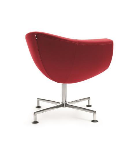 Fotel Sorriso 05