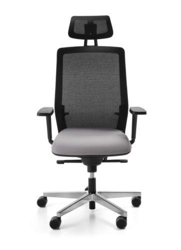 Fotel gabinetowy Milla 09