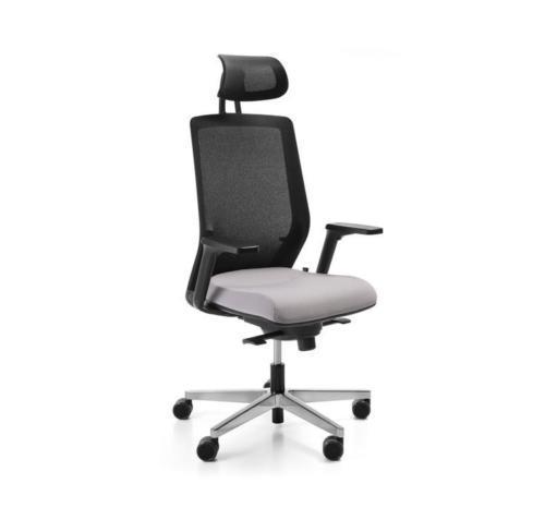 Fotel gabinetowy Milla 10