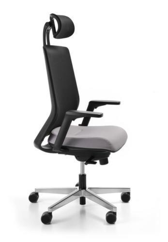 Fotel gabinetowy Milla 11
