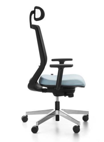 Fotel gabinetowy Milla 13