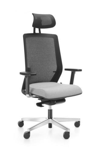 Fotel gabinetowy Milla 14