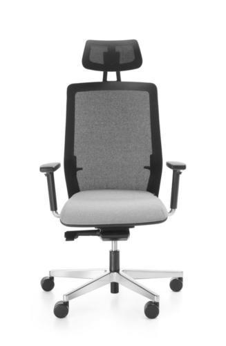Fotel gabinetowy Milla 15