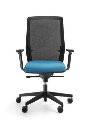 Fotel gabinetowy Milla 16
