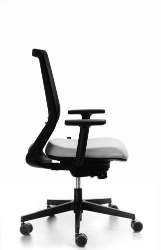 Fotel gabinetowy Milla 18