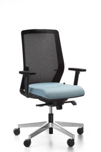 Fotel gabinetowy Milla 19