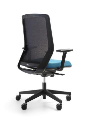 Fotel gabinetowy Milla 20