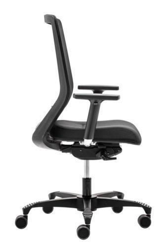 Fotel gabinetowy Milla 22