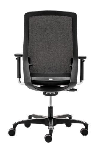 Fotel gabinetowy Milla 23