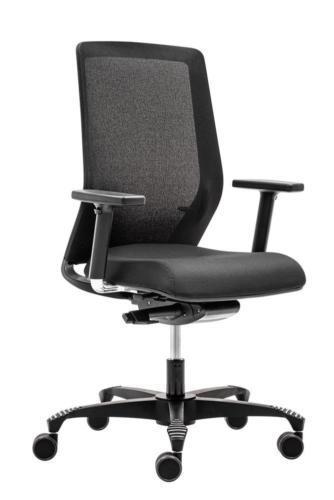 Fotel gabinetowy Milla 24