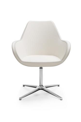 Fotel konferencyjny Fan  08