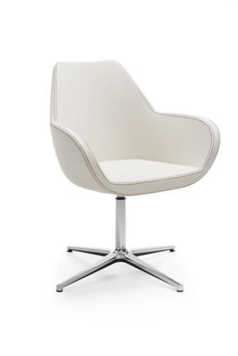 Fotel konferencyjny Fan  09