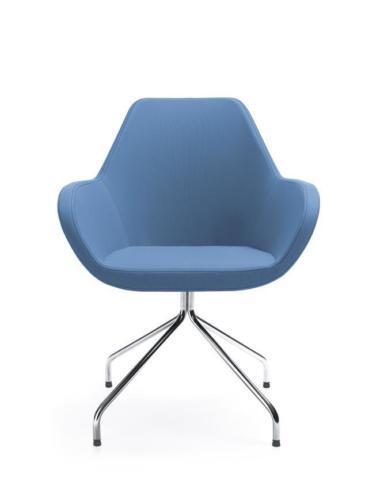 Fotel konferencyjny Fan  10