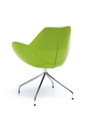 Fotel konferencyjny Fan  11