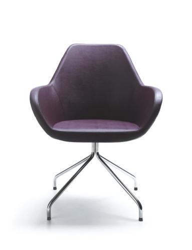 Fotel konferencyjny Fan  12