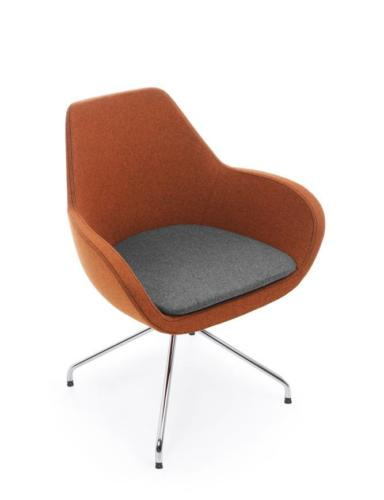 Fotel konferencyjny Fan  15