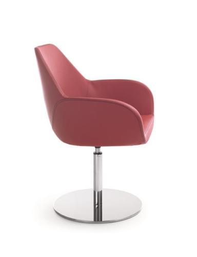 Fotel konferencyjny Fan  20