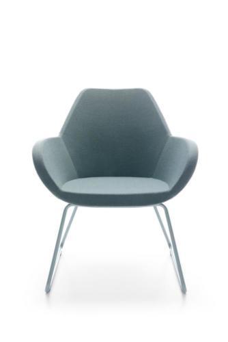 Fotel konferencyjny Fan  25