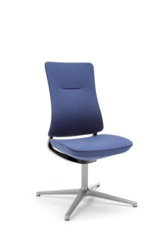Fotel konferencyjny Voille 02