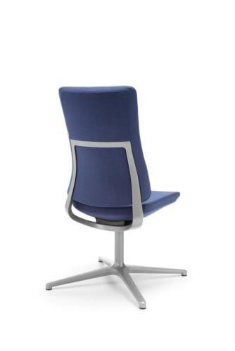 Fotel konferencyjny Voille 03