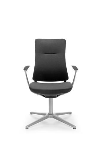 Fotel konferencyjny Voille 04