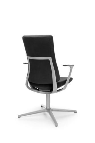 Fotel konferencyjny Voille 06
