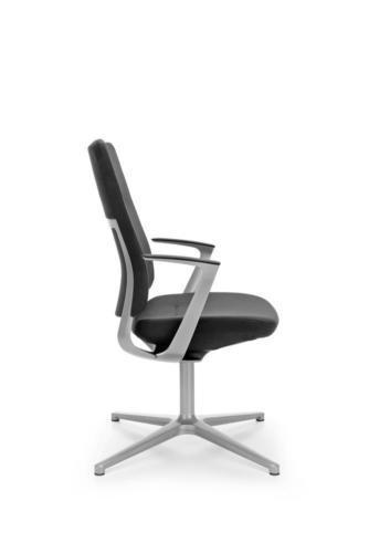 Fotel konferencyjny Voille 07
