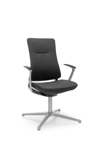Fotel konferencyjny Voille 08