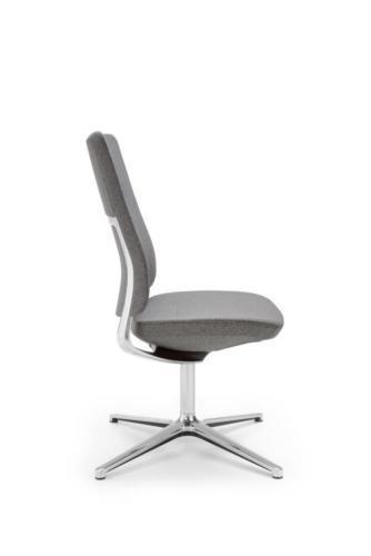Fotel konferencyjny Voille 11