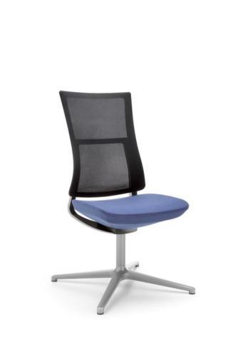 Fotel konferencyjny Voille 18