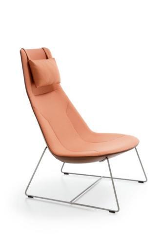 Fotel wypoczynkowy Chic Lounge 01
