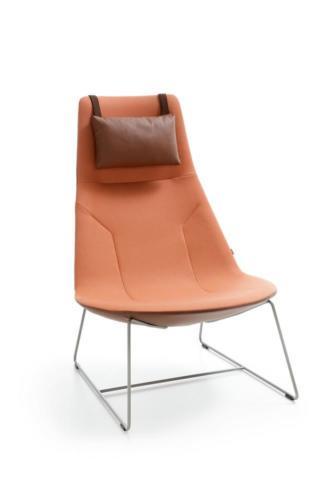 Fotel wypoczynkowy Chic Lounge 02
