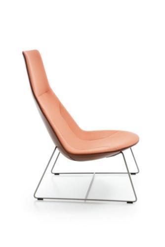 Fotel wypoczynkowy Chic Lounge 04